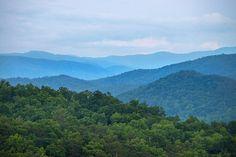 deeapaulitan - Tennessee's Smokey Mountains