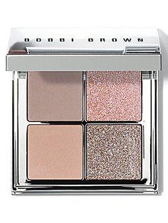 Bobbi Brown nude glow eye palette - pretty.