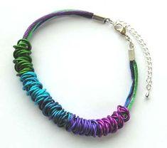 Learn a Weave - Scale Bracelet - Beadsisters