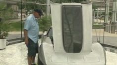Owner reunited with Vette...30 years later