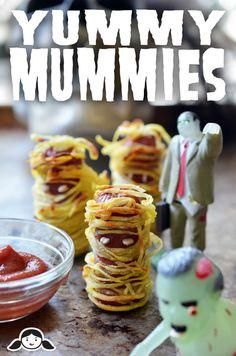 Yummy Mummies by Michelle Tam http://nomnompaleo.com