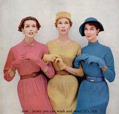 #50s fashion