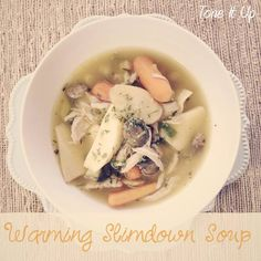 Tone-It-Up-Slimdown-Soup