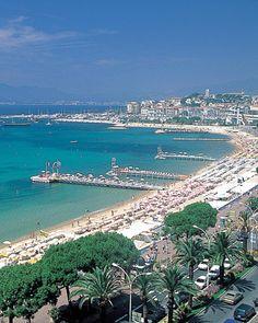 ღღ Cannes, France