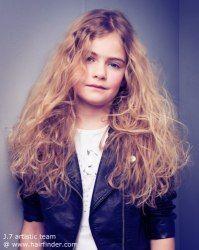 natur curl, natural curls, kid hairstyl