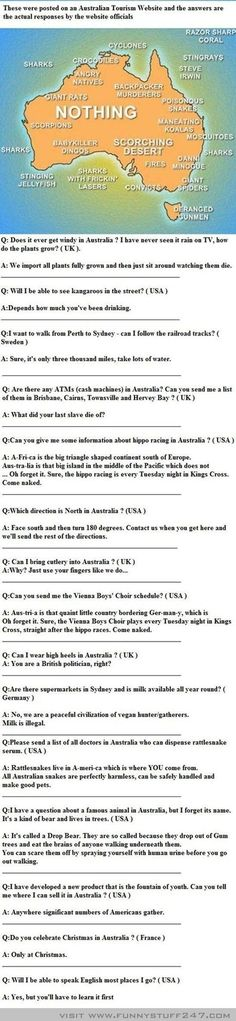 laugh, stuff, giggl, funni, australian tourism