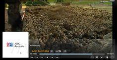 Want to watch ABC Australia? But not in Australia? JSAT Pi IPTV Solution worldwide