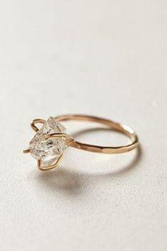 Herkimer diamond beauty.