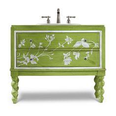"Cole And Co Designer Series 40"" Tessa Sink Chest Vanity Set 11.22.275539.56"
