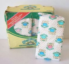 Cabbage patch kid diapers