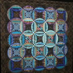 """Gaia"" by Maria van Buel 