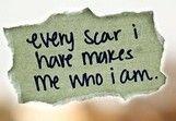 I heal easily
