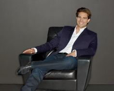 Scott McGillivray from HGTV Income Property