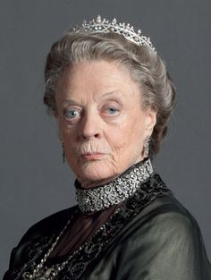 Dowager Countess - Season 3