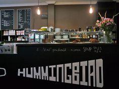Milkbar | Bateman Street, Soho, London