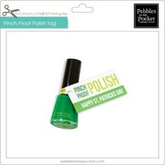 Pinch Proof Polish L