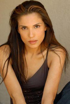 Beautiful Native American Women -Tonantzin Carmelo