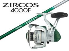 Shimano Zircos Combo (gift ideas) at http://suliaszone.com/shimano-zircos-combo/    # you might like to see more fishing rods and reels combo go to http://pinterest.com/sulias/fishing-rods-and-reels/