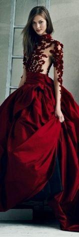 Valentino – stunning