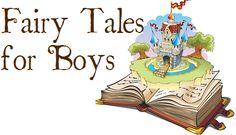 Fairy Tales for Boys