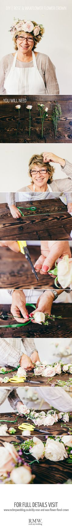 A Floral DIY Tutoria