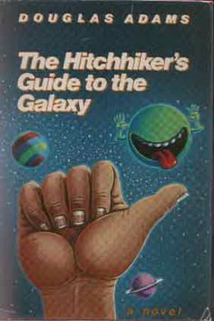 First book I ever read.