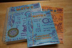 Our 3rd Grade Homeschool Curriculum Choices 2012-2013
