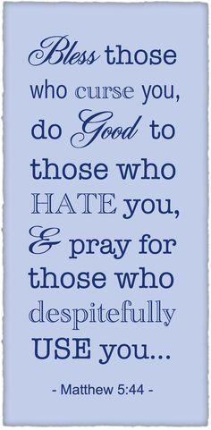 prayer, amen, remember this, daily reminder, god, inspir, human nature, matthew 544, quot