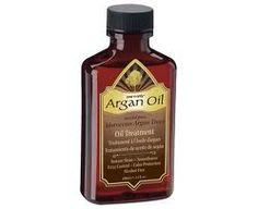 one n only argan oil best product so far i love it! they also have shampoo,hairpsray and more products check out sallys beauty supply store