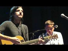 "<3 The Avett Brothers- ""The Man in Me"" (Bob Dylan Cover) Columbus, OH"