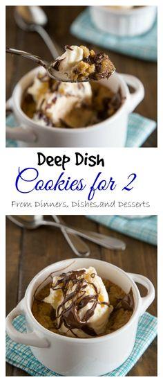 Deep Dish Chocolate