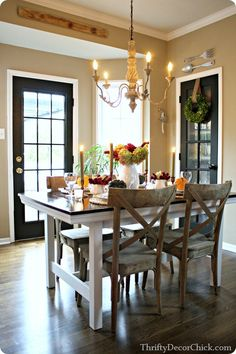 guidelines on how high to hang fixtures