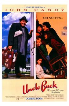 Uncle Buck (1989) Actually one of Jake's faves too lol