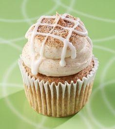 cinnamon cream, cinnamon sugar, roll cakes, cupcakes, cinnamon rolls, gigi cupcak, recip, roll cupcak, cream cheese frosting