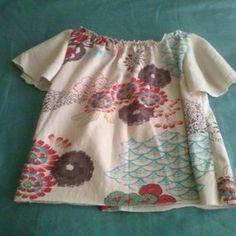 circles, baby girl dresses, free pattern, sleev shirt, circl sleev