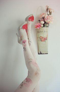Vivienne Westwood by Melissa