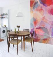 Murales decorar paredes y habitaciones con originales for Papel pintado murales fotograficos