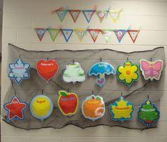 kindertrips: Classroom Photos