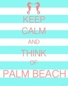 Custom Keep Calm Poster by ShorelyChic on Etsy, $34.00....ahh! So excited they made this!