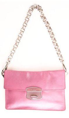 Prada Pink Mini Bag ♥