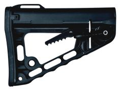 Safariland SS-M4 Collapsible Gun Stock at http://www.exploreproducts.com/safariland-ss-m4-b-superstoc-ar15-gun-stock.htm