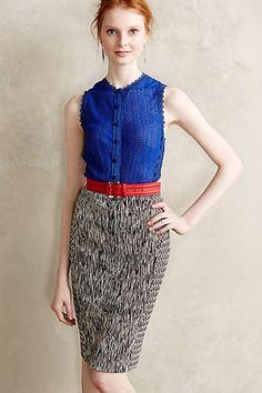 Simone Dress - anthropologie.com #chicintheheat #summerfemme #anthrops #dresses #anthropologie
