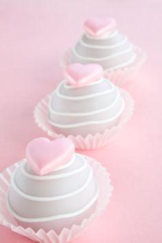 Valentine cake bites 1