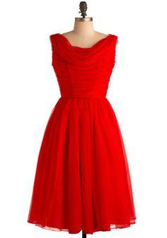 Vintage Made for Memories Dress