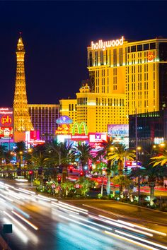 Our Fall 2013 Guide to Las Vegas is here!