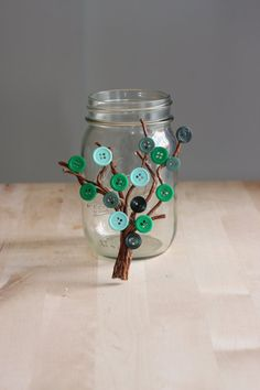 ButtonArtMuseum.com - Button Tree