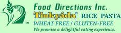 Tinkyada Rice Pasta ... certified #glutenfree and #organic