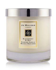Joe Malone Blackberry & Bay Home Candle. Joe Malone Blackberry & Bay Home Candle