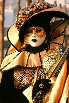 ~Carnevale de Venezia, Carnaval de Venise, Venice Carnival~