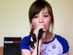 Connie Talbot - Give Your Heart a Break from Demi Lovato